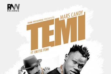 Mars Candy ft. Oritsefemi  – Temi (prod. Popito)