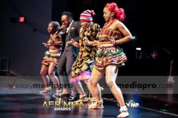 AFRIMMA 2016: The Weekend Dallas Stood Still For Africa | PHOTOS