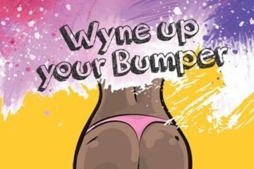 MagNom ft. Sarkodie x L.A.X – Wyne Up Your Bumper