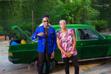 VIDEO: Mayorkun – Love You Tire Ft. Mr Eazi