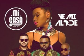 Yemi Alade x Mi Casa – Get Through This (prod. Maleek Berry)