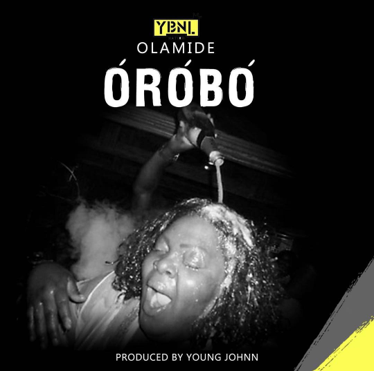 Music: Orobo by Olamide