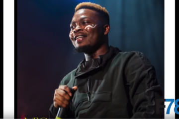 F78 NEWS: Olamide's UK Concert Shut Down Due To Large Turnout, Felabration UK 2016.