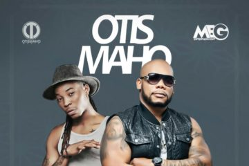 Otis Maho Ft. Solidstar – Mama Mi