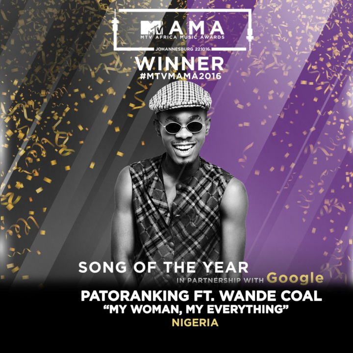 patoranking_song_of_the-_year_with_google_mamas2016