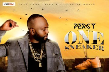 Percy – One Sneaker (Prod. Disally)