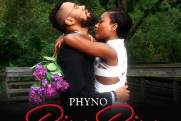 Phyno Pino Pino video slider lead