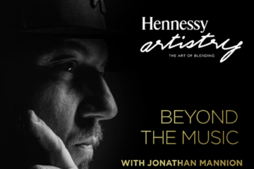 HENNESSY NIGERIA PRESENTS JONATHAN MANNION THE LEGEND BEHIND HIP-HOP ALBUM COVERS