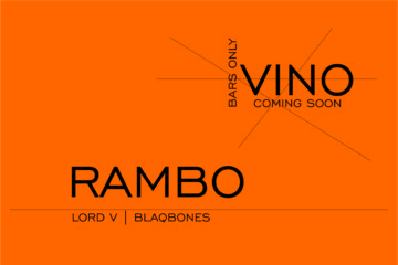Lord V ft. Blaqbones – Rambo