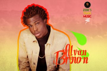 VIDEO: Alvan Brown – Rasta Money