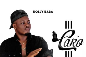 VIDEO: Rolly Baba – Caro