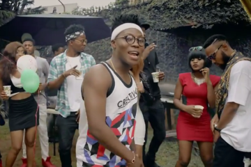 VIDEO Premiere: Reekado Banks – Problem