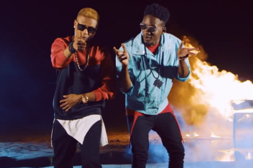 VIDEO Premiere: Reminisce ft. Mr Eazi – If E No Be God
