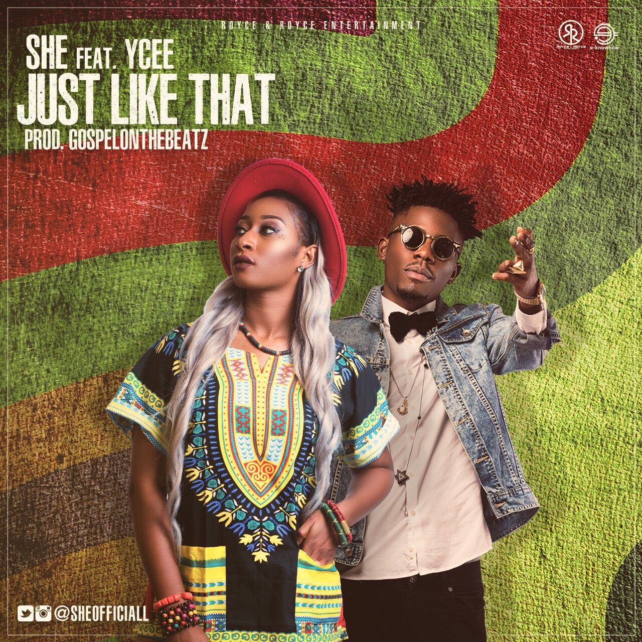 Just Like You Song Download Mp3 By Melone: Just Like That Ft. Ycee (Prod