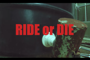 VIDEO: Klu – RIDE or DIE (Directed Archery)