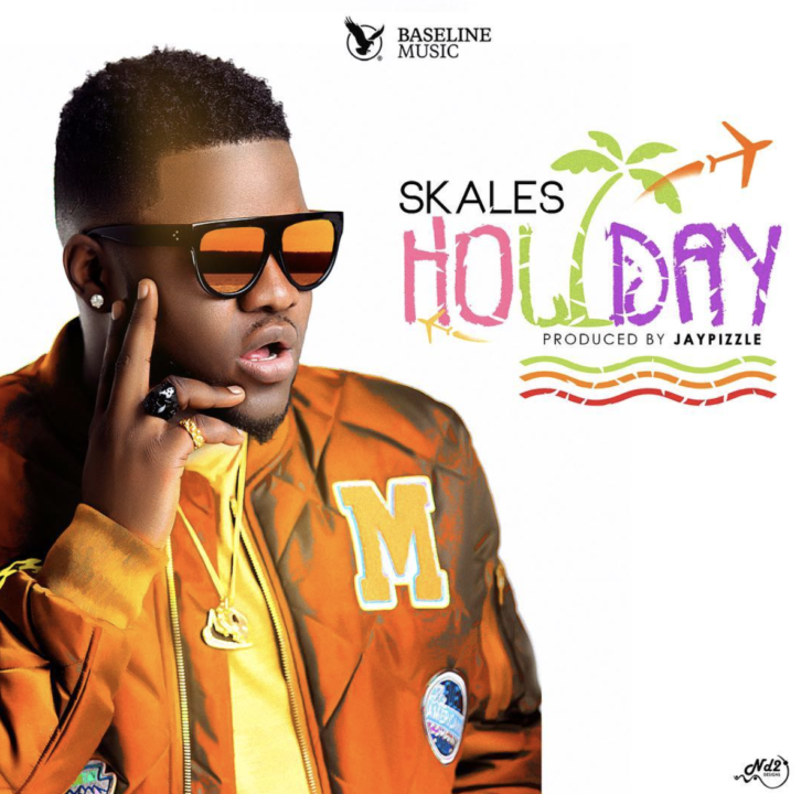 VIDEO: Skales - Holiday