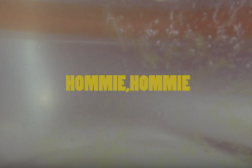 VIDEO: Klu – Hommie, Hommie