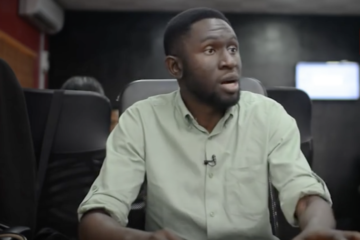 VIDEO: #FactsOnly With Osagie Alonge – Nigerian Artistes Have A Lot To Learn From Falz