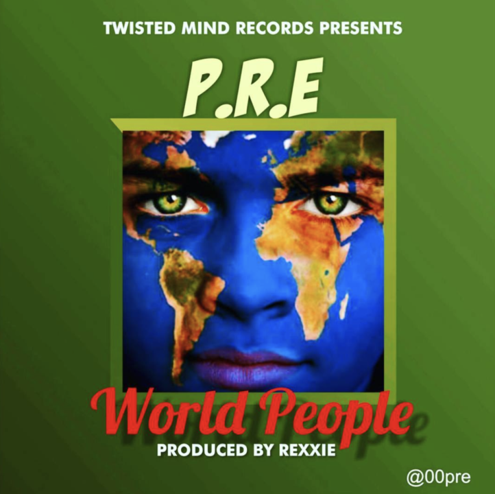 P.R.E - World People