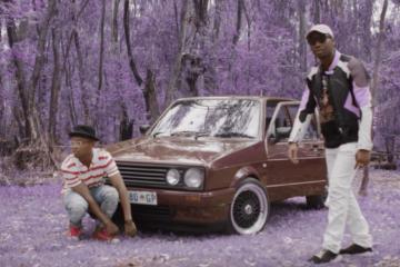 VIDEO: K.O Ft. Okmalumkoolkat – Don Dada