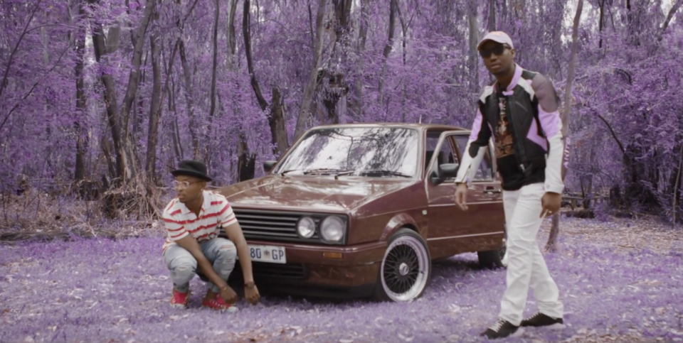 VIDEO: K.O Ft. Okmalumkoolkat - Don Dada