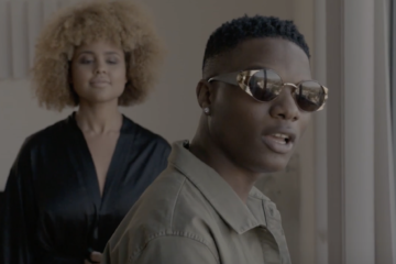 VIDEO: DJ Henry X ft. Wizkid – Like This