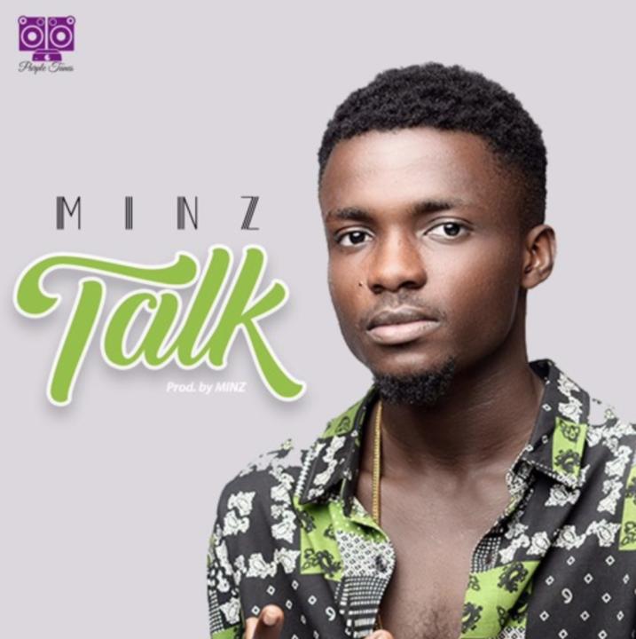 Minz - Talk (Prod. Minz)