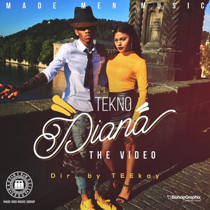 Tekno jogodo ready to download | latest naija nigerian music.