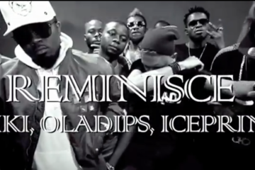 VIDEO: Reminisce ft. Seriki x Ice Prince x Ola Dips – Feego
