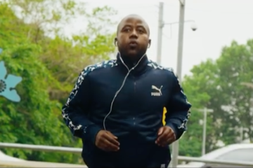 VIDEO: Cassper Nyovest –  2 Legit