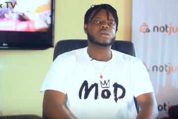 Notjustok TV: Yung L Talks Grip Music, Release Date For Debut Album & More