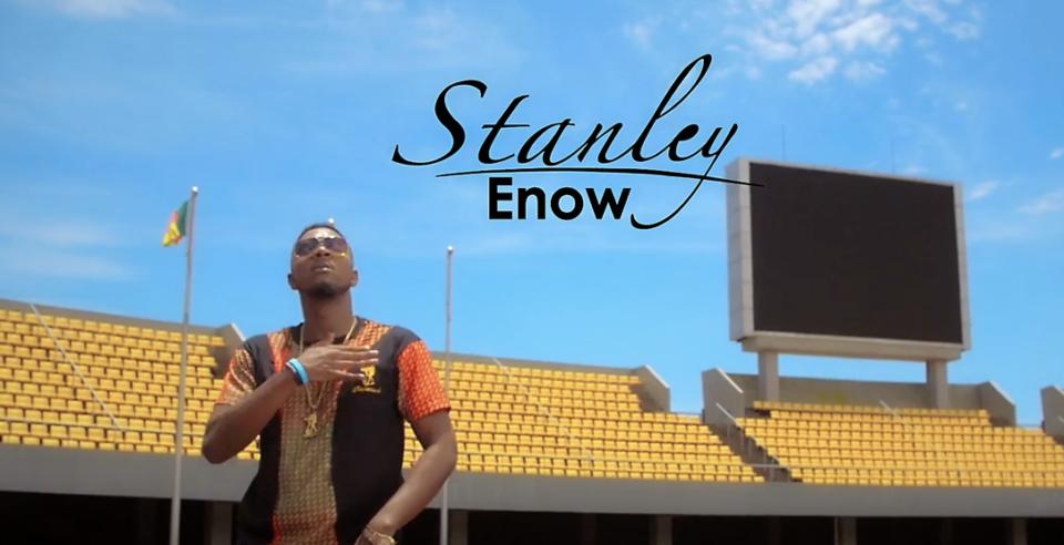 VIDEO: Stanley Enow - Follow Me