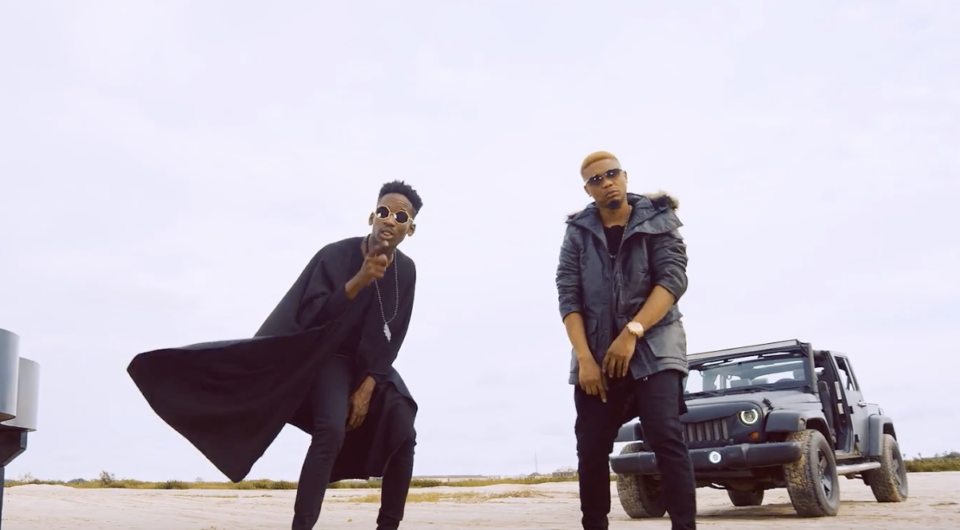 VIDEO Premiere: Reminisce ft. Mr Eazi - If E No Be God
