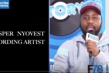 F78 NEWS: Cassper Nyovest Sold Out 40,000 Capacity, MOBO Awards Takes THE BEST AFRICAN ACT off Live Telecast + More.
