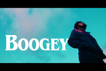 VIDEO: Boogey – Show You Something