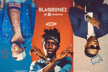 Blaqbonez – Rambo (Remix) Ft. Dremo x Vector