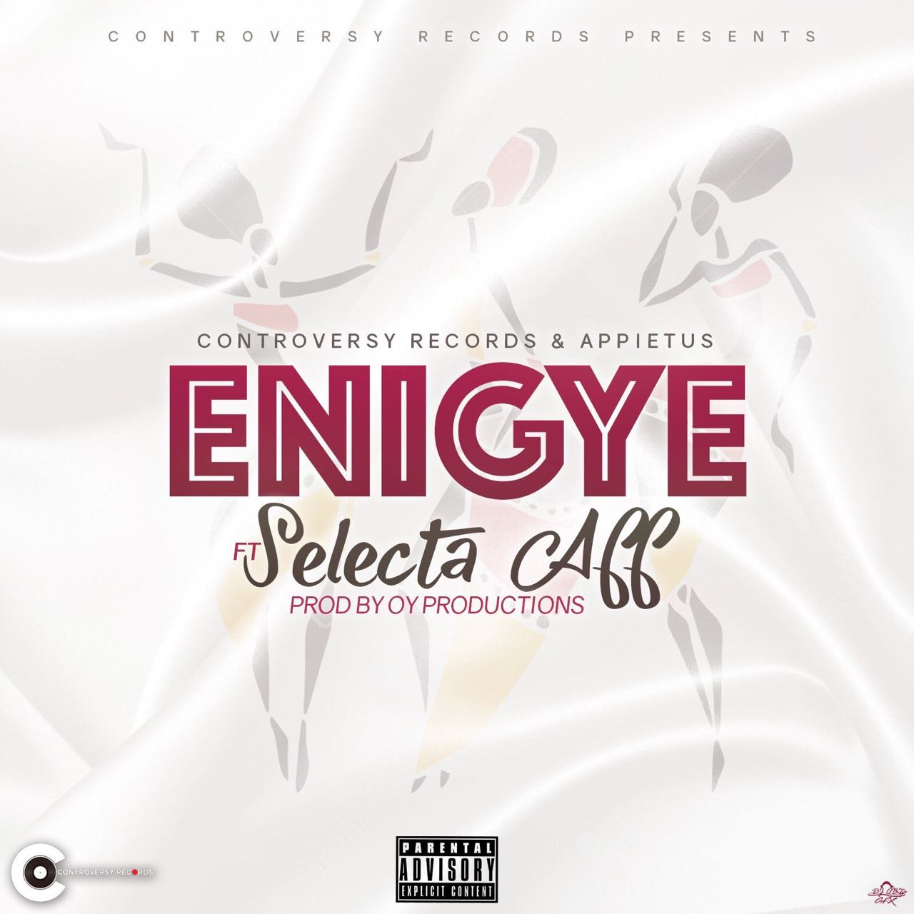 Selecta Aff – Enigye (Prod. OY Productions)