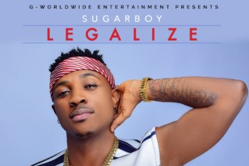 Sugarboy – Legalize (prod. BeatburX)