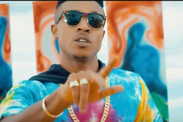 VIDEO: Sugarboy – Legalize