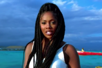 VIDEO: Tiwa Savage – Key To The City ft. Busy Signal