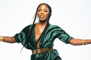 VIDEO Premiere: Tiwa Savage – Rewind
