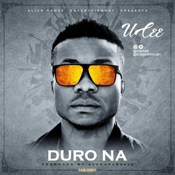 UCee - Duro Na (prod. AceOnDeBeats)