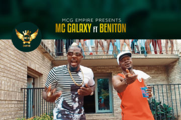 VIDEO: MC Galaxy ft. Beniton X Double Dose Twins – Bounce It (Remix)