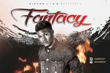 Hotbwoy – Fantacy (prod. Young John)
