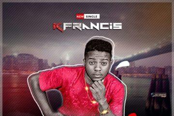 K Francis – Oni Temi (prod. Young Jonn)
