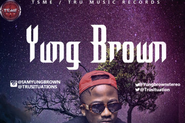 Yung Brown – Girls Them Daddy
