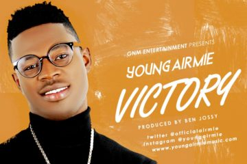 Young Airmie – Victory (prod. Ben Jossy)