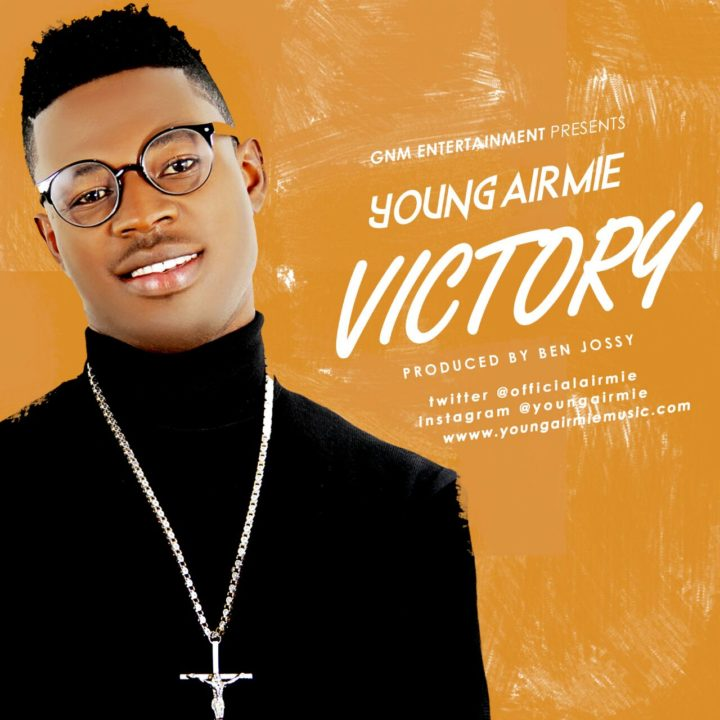 Young Airmie - Victory (prod. Ben Jossy)
