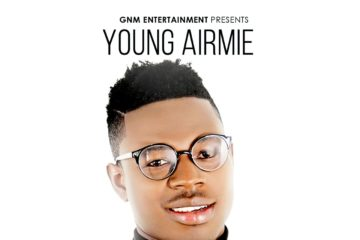 Young Airmie – Your Praise (prod. Kelikume)