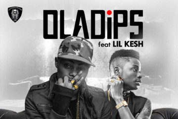 Oladips ft Lil Kesh – Champagne (Remix)